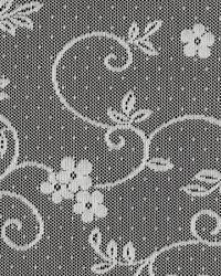 Beige Small Print Floral Fabric  115652 IVORY