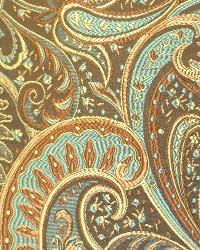 Beige Classic Paisley Fabric  115800 Java