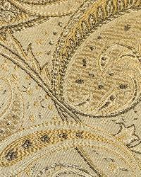Classic Paisley Fabric  115800 Praline