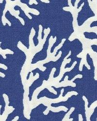 Blue Marine Life Fabric  118680 Atlantic