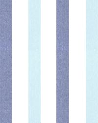 Cotton Awning Blue by