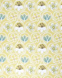 Flower Power Citron by  In Stock