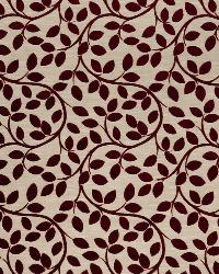 Scrolling Vines Fabric