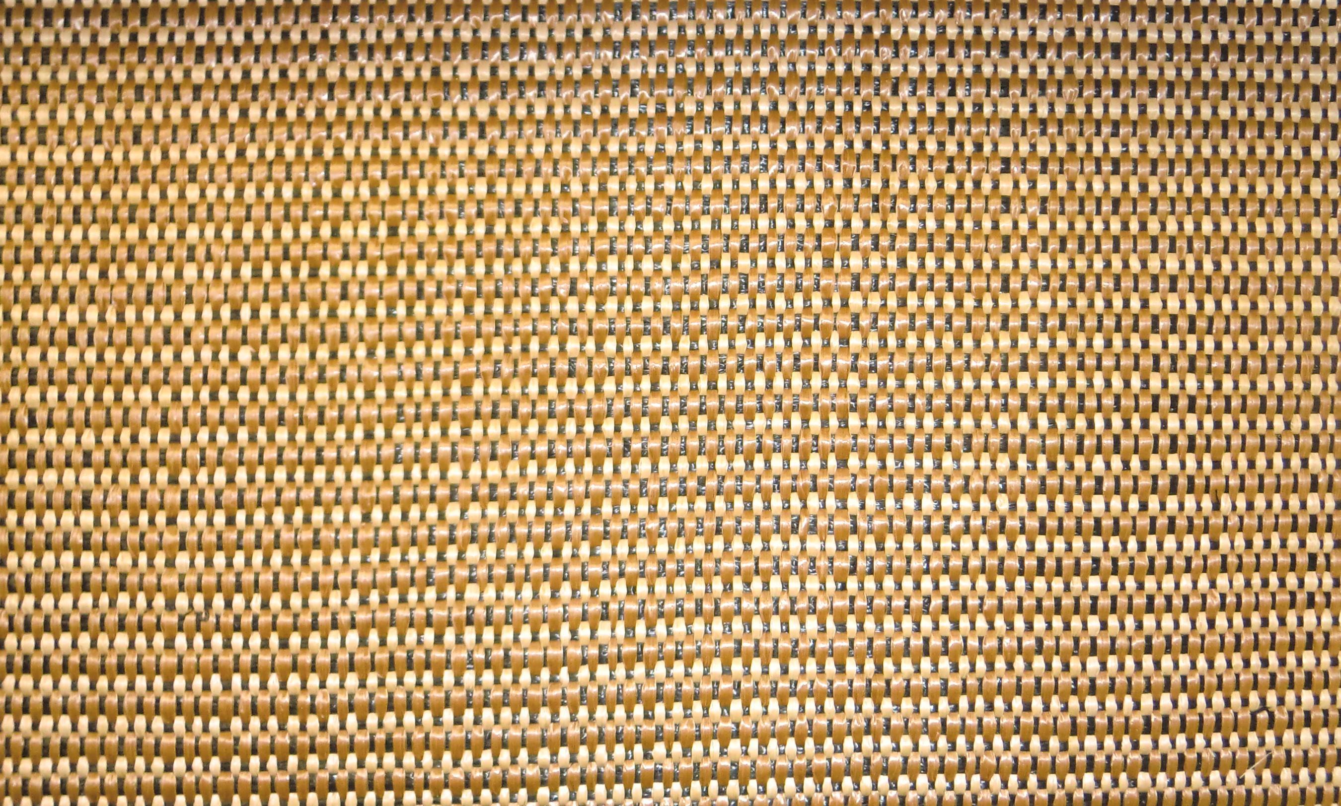 Fabricut Fabrics Wicker Raffia Peppercorn
