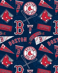 Boston Red Sox by