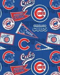 Chicago Cubs by