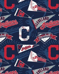 Cleveland Indians by