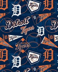 Detroit Tigers by