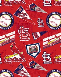 St Louis Cardinals by