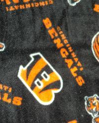 Cincinnati Bengals Fleece by
