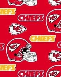 Kansas City Chiefs Fleece by