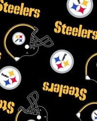 Pittsburgh Steelers Fleece by