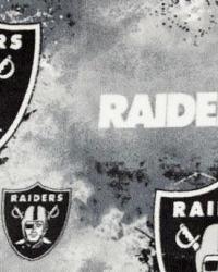 Oakland Raiders Fleece by