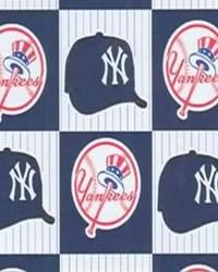 New York Yankees Block Fleece by
