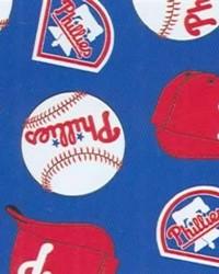 Philadelphia Phillies Fleece by