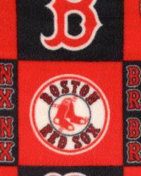 Boston Red Sox Block Fleece by