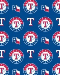 Texas Rangers by