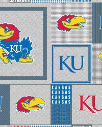 Kansas Jayhawks Back to School Fleece by