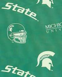 Michigan State Spartans Fleece by