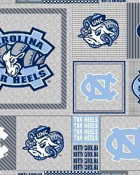 North Carolina Tar Heels Back to School Fleece by