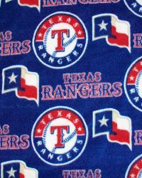 Texas Rangers Fleece by