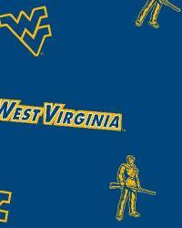 West Virginia Mountaineers Fleece by