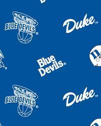 Duke Blue Devils Fleece by