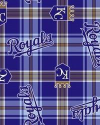 Kansas City Royals Fleece by