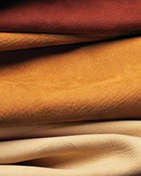 Kenya Leather                            Fabric