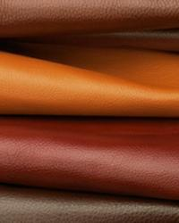 Newport Club Italian Leather                     Fabric