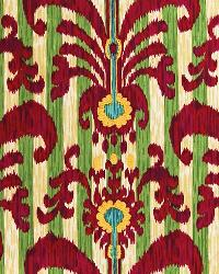 Eclectic Elements Fabric  A1580 Radicchio
