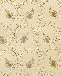 Eclectic Elements Fabric  A1605 Buff