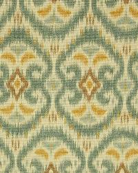 Eclectic Elements Fabric  A1610 Mist