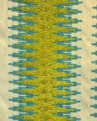 Hamilton Fabric Konya Blue Green Fabric