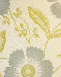 Large Print Floral Fabric  Lille Patina