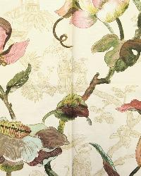 Hamilton Fabric Lotus Cream Fabric