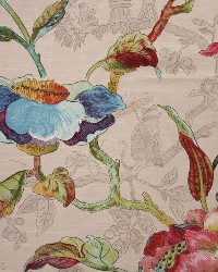 Hamilton Fabric Lotus Multi Fabric
