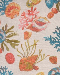 Hamilton Fabric Sanibel Reef Fabric