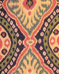 Sante Fe Multi by  Hamilton Fabric