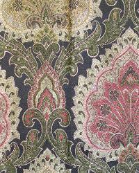 Hamilton Fabric Tansy Brown Fabric