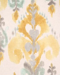 Hamilton Fabric Valentine Lemon Fabric