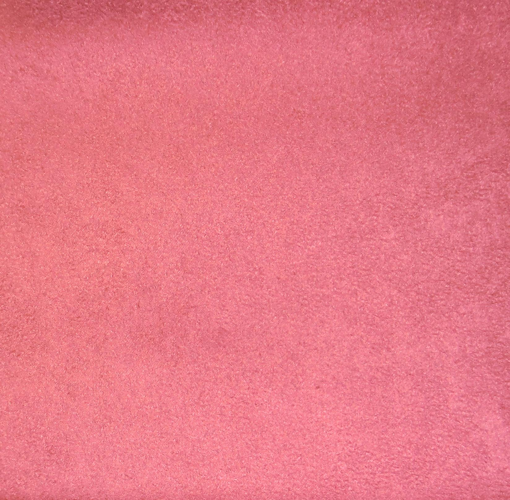 Infinity Fabrics Passion Suede Dusty Rose