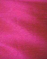 Fuschia Faux Silk by