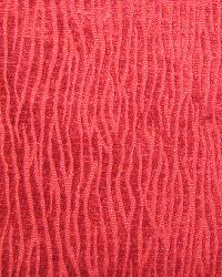 Kaslen Globe Red Fabric