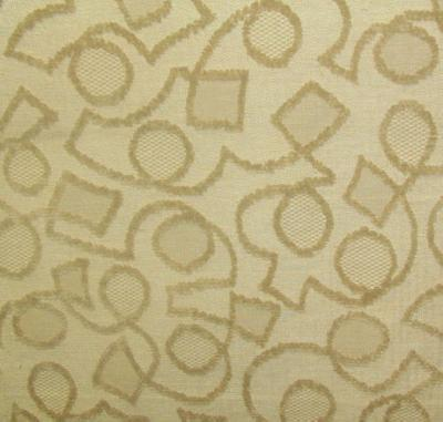In Stock  California  Natural Circles and Swirls