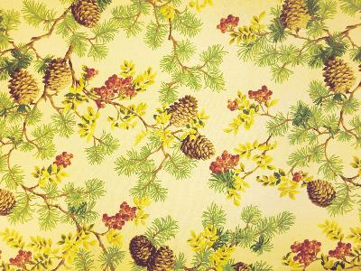 In Stock  Pinecone  - 1 Yard Piece - Free Shipping* Multi Search Results