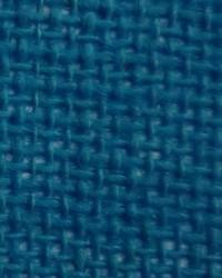 Burlap Sultana Bahama Turquoise by