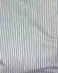 Jay Yang Little Squiggle Stripe Blue White by