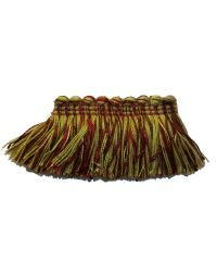 Brush Fringe 61250 14 by  Kasmir Trim
