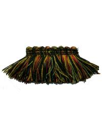 Brush Fringe 61250 16 by  Kasmir Trim
